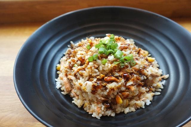 料理の裏技 パラパラ炒飯の作り方